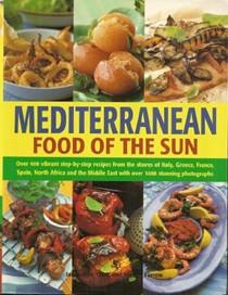 Mediterranean: Food of the Sun