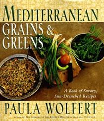 Mediterranean Grains & Greens