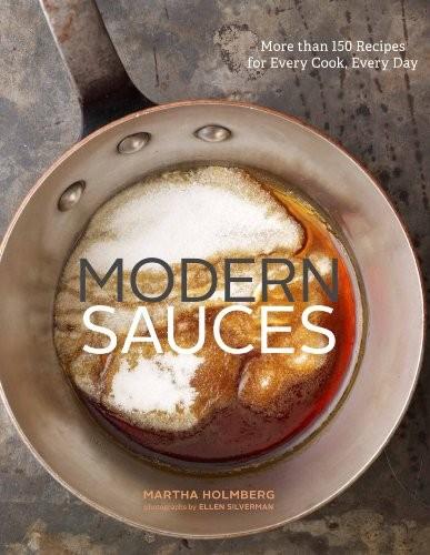 sauces, saucemaking