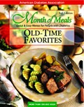 Month of Meals - Old-Time Favorites