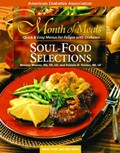 Month of Meals - Soul Food Selections: Quick & Easy Menus for People with Diabetes