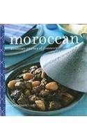 Moroccan: A Culinary Journey of Discovery (Food Lovers Collection)