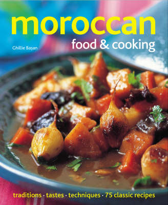 Moroccan Food And Cooking Traditi