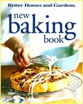 New Baking Book