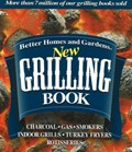 New Grilling Book: Better Homes & Gardens