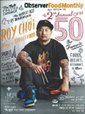 Observer Food Monthly Magazine, April 2014: The 2nd Annual OFM 50
