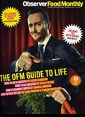 Observer Food Monthly Magazine, January 2016