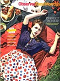 Observer Food Monthly Magazine, July 2012