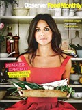 Observer Food Monthly Magazine, June 2013