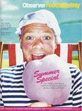Observer Food Monthly Magazine, June 2015: Summer Special