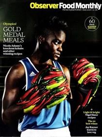 Observer Food Monthly Magazine, June 2016