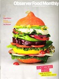 Observer Food Monthly Magazine, May 2013: The (Almost) Meat-Free Issue