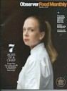 Observer Food Monthly Magazine, May 2014