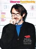 Observer Food Monthly Magazine, September 2015