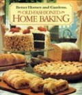 Old-Fashioned Home Baking