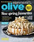 Olive Magazine, April 2015
