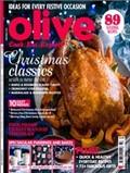 Olive Magazine, Christmas 2014