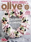 Olive Magazine, Christmas 2015