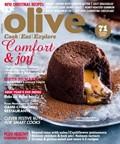 Olive Magazine, December 2014