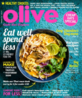Olive Magazine, February 2015: Cheap Eats Special