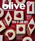 Olive Magazine, February 2016