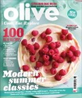 Olive Magazine, July 2015