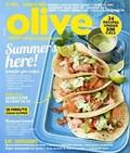 Olive Magazine, June 2015