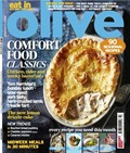 Olive Magazine, March 2014: The Pub Issue