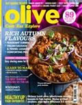 Olive Magazine, October 2014