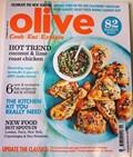 Olive Magazine, September 2014