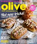 Olive Magazine, September 2015