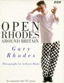 Open Rhodes Around Britain