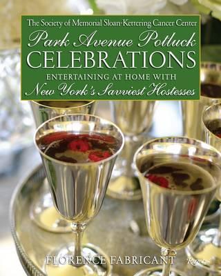 "Park Avenue Potluck Celebrations"" Recipes — Dishmaps"