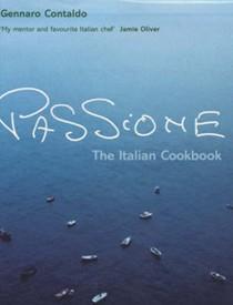 Passione: The Italian Cookbook