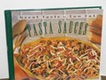 Pasta Sauces: Great Taste, Low Fat Series