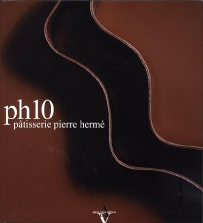 ph10 pâtisserie