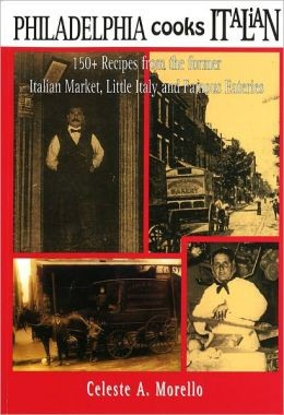 Philadelphia Cooks Italian