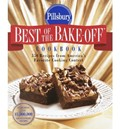 Pillsbury Best of the Bake-Off Cookbook: 350 Recipes from America's Favorite Cooking Contest