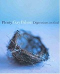 Plenty: Digressions on Food