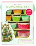 Pretty Cupcake Kit