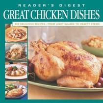 Reader's Digest Great Chicken Dishes