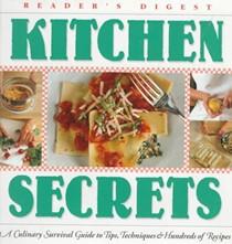 Readers Digest Kitchen Secrets