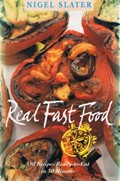 Real Fast Food: 350 Recipes Ready-To-Eat In 30 Minutes (UK)