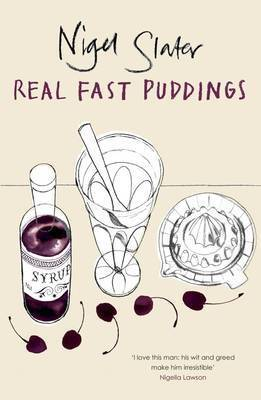 Real Fast Puddings