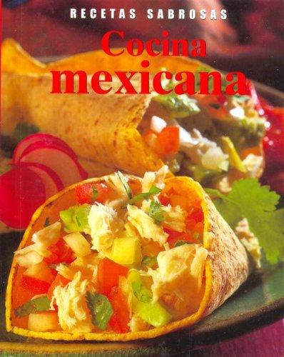 recetas sabrosas de la cocina mexicana pdf identi