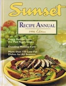 Recipe Annual
