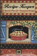Recipe Keeper: A Special Place for Treasured Recipes
