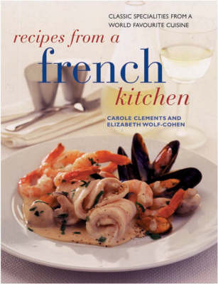 Recipes from a French Kitchen