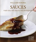 Sauces, Salsas & Relishes: Williams-Sonoma