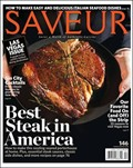Saveur Magazine, April 2012 (#146): Las Vegas Issue